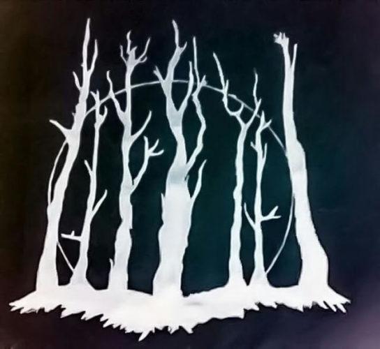 Creepy Trees Inc.