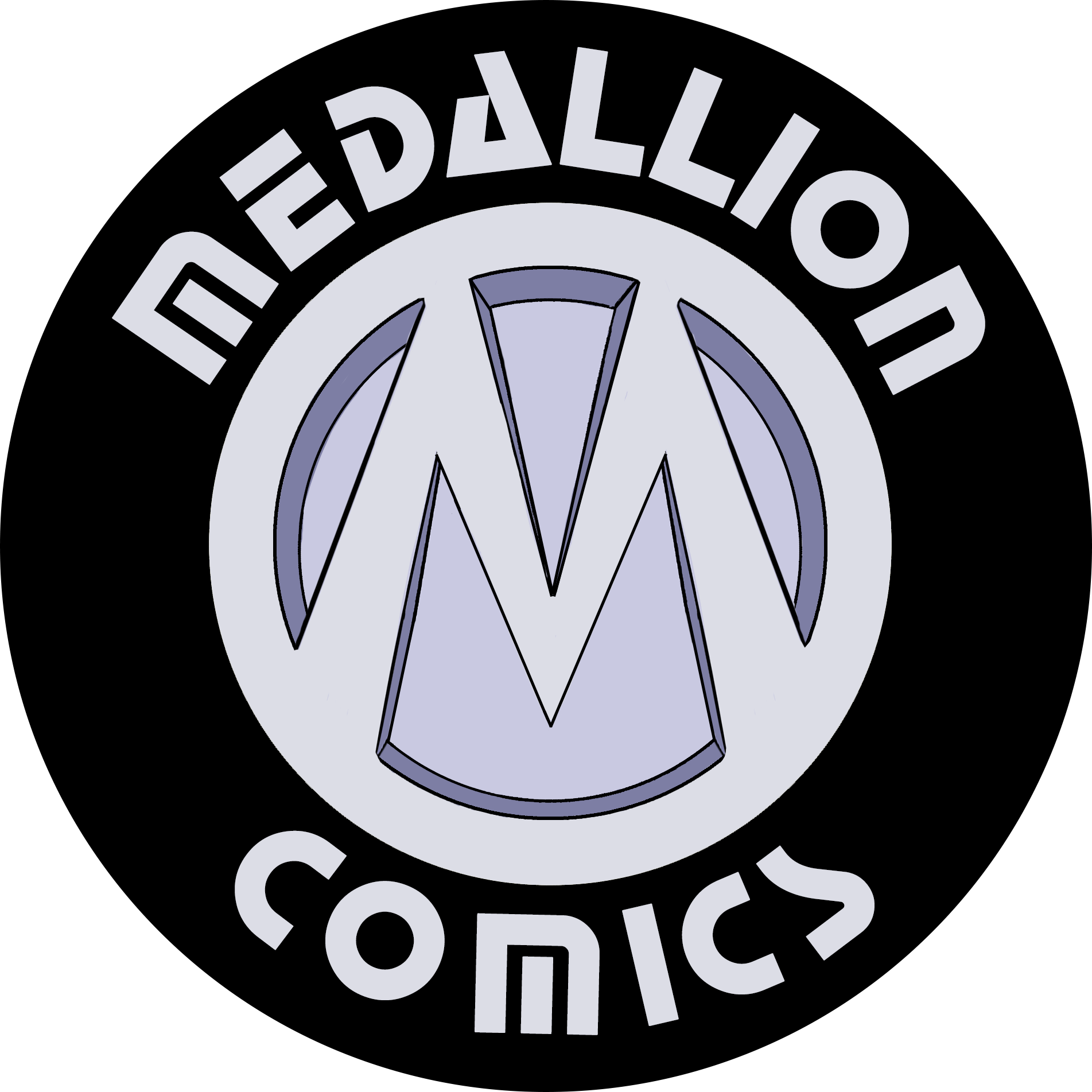 avatar for Medallion Comics