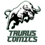 Taurus Comics