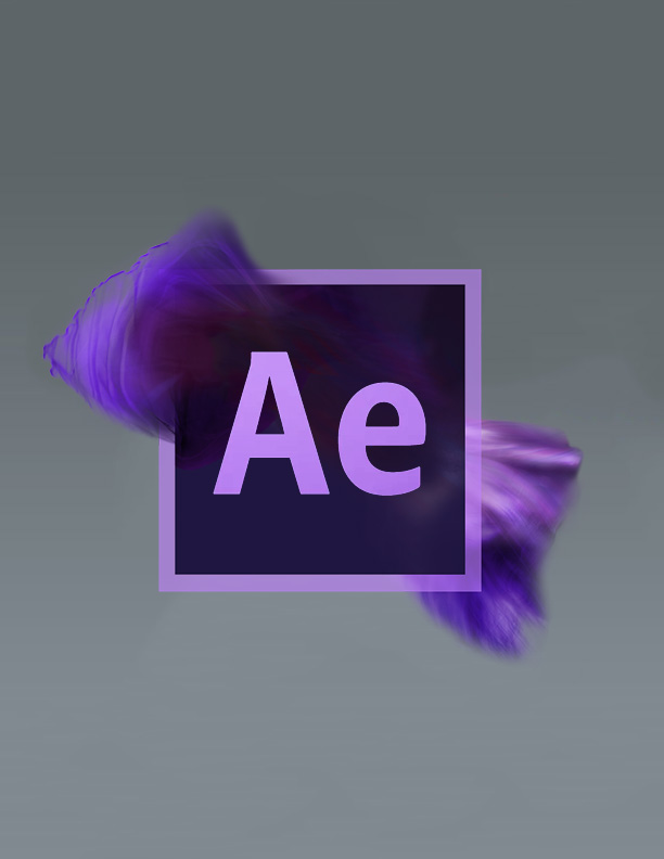 After Effects - Animator