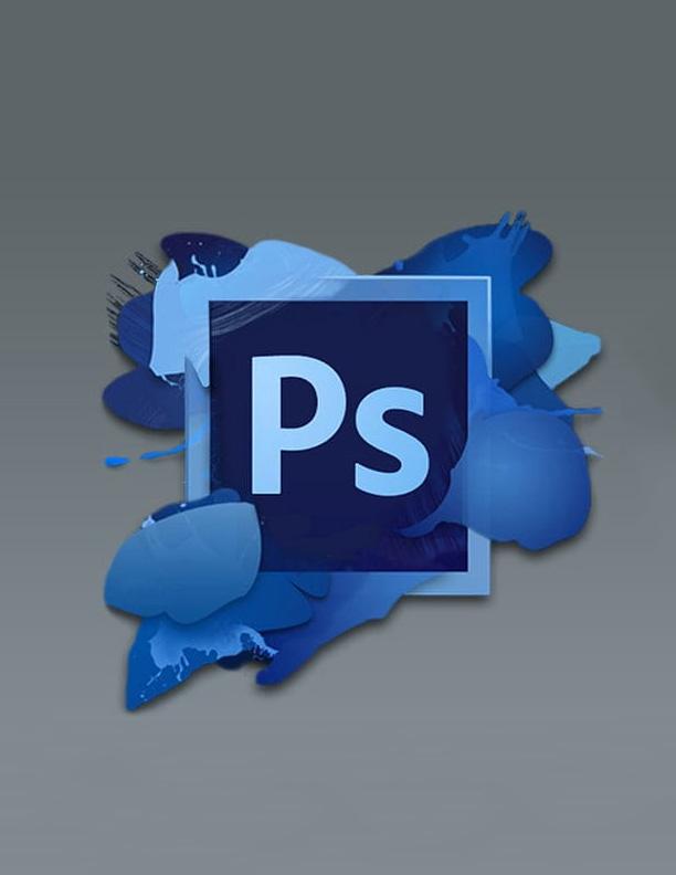 Photoshop - Graphic Designer