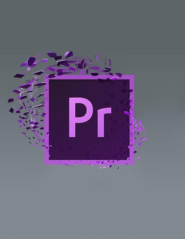 Premiere Pro - Video Editing