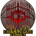 avatar for Crimson Gate Comics